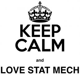 love stat mech